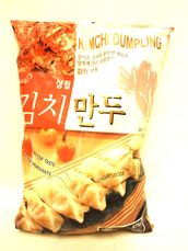 Kimchi dumplings 675g Samlip - Other frozen products - 639454451160 - 1