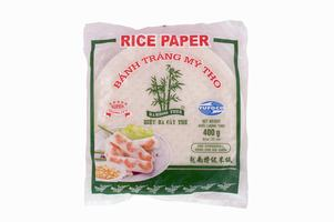 Rice paper 22cm 400g Bamboo Tree - Other dried products - 8936007910030 - 2