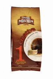 Ground coffee 1 250g Trung Nguyen - Coffee - 8935024142011
