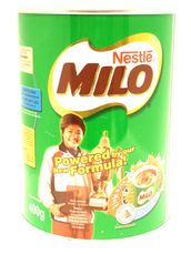 Milo 400g Nestle - Others - 5000243712031 - 1