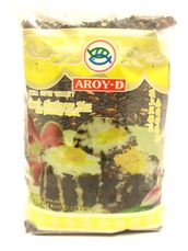 Black glutinous rice 1kg Aroy-D - Others - 8853969006291 - 1