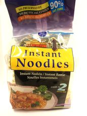 Instant noodles 375g HS - other vermicelli - 8728200404061 - 1