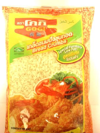 Bread crumb 200g Gogi - Other dried products - 8858671520011 - 1
