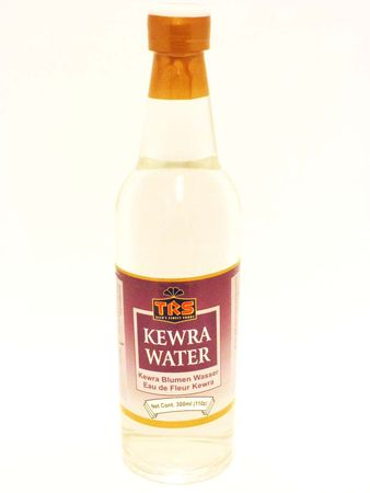 Kewra water 300ml TRS - Other sauces - 5017689531041 - 1