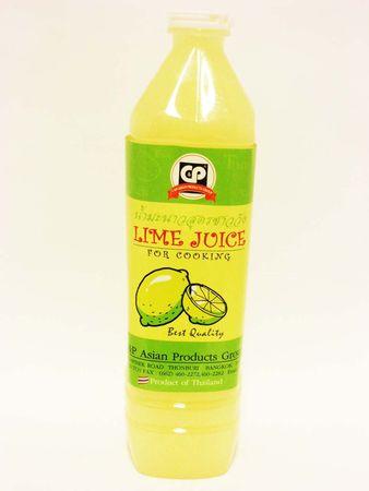 Lime juice for cooking 1L C&P - Other sauces - 8853782435681 - 1