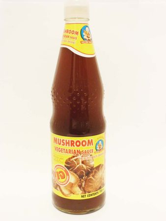 Mushroom vegetarian sauce 800g Healthy - Other sauces - 8850206220021 - 1