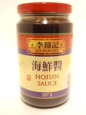 Hoisin sauce 397g LKK - Other sauces - 078895700022 - 1