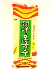 Mong-go kupo noodle 500g - other vermicelli - 8801301006102 - 1