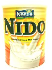 Instant fullcream milk powder 2500g Nido - Others - 8715000931842 - 1