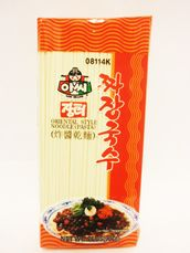 Oriental style noodle pasta 907g Assi - Wheat vermicelli - 081652081142 - 1