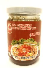 Pad thai sauce 227g Cock - Others - 084909900562 - 1