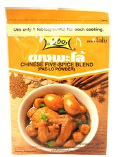 Chinese five spice blend 65g Lobo - Others - 8850030111922 - 1