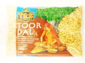 Toor dall 500g TRS - Beans - 5017689064662 - 1