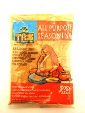 All purpose seasoning 100g TRS - mixed spices - 5017689019433 - 1