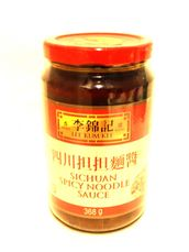 Sichuan spicy noodle sauce 368g LKK - Other sauces - 078895138313 - 1
