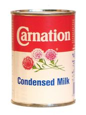 Condensed milk 410g Carnation - Others - 7616100057474 - 1