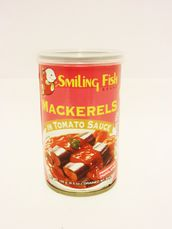 Mackerels in tomato sauce 155g - Fishery - 8850088000254