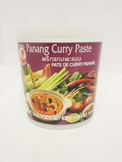 Panang curry paste 400g Cock - Spice paste - 084909001924 - 1