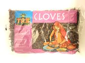 Cloves 400g TRS - Whole - 5017689038304 - 1