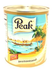 Dry whole milk 400g Peak - Others - 8716200454384