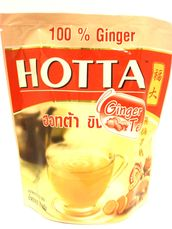 Ginger 100% 70g Hotta - Others - 8850369034015 - 1