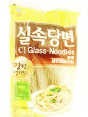 Glass noodle 500g CJ - other vermicelli - 807176703625 - 1