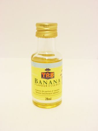 Banana culinary essence 28ml TRS - Other sauces - 5017689084325 - 1