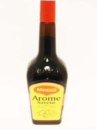 Arome saveur 800ml/1kg Maggi - Soy sauces - 3033710084005 - 1