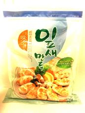 Fried dumpling 810g Misori - Other frozen products - 8803147102796