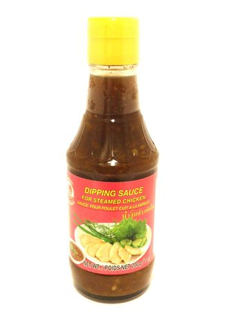 Dipping sauce for steamed chicken 200g - Other sauces - 084909900586 - 1