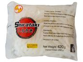 Shirataki noodle udon 200g City Aroma - other vermicelli - 6922163618257 - 1
