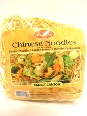 Chinese noodles 227g Monika - Wheat vermicelli - 8728200402517