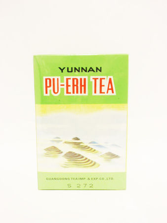 Pu erh tea 227g Yunnan - Tea - 6901317502727 - 1