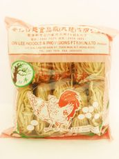Oriental style eggnoodle 454g Green Pine - other vermicelli - 087303857418 - 1