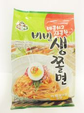 Oriental style noodle w/soup 420g Assi - other vermicelli - 081652080688 - 1