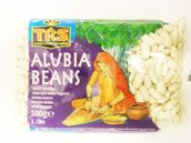 Alubia beans 2kg TRS - Beans - 5017689064358 - 1