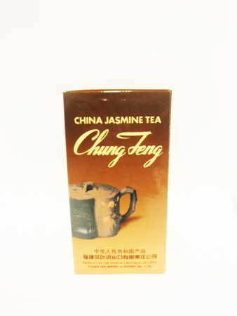 China jasmine tea150g Sprouting - Tea - 6901118900098 - 1