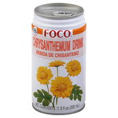 Chrysanthemum drink 350ml Foco - Others - 016229901219 - 1