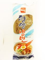 Oriental style noodle with buchwheat - other vermicelli - 087703004979 - 1