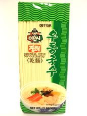 Oriental style noodle (pasta) 907g Assi - Wheat vermicelli - 081652081159 - 1