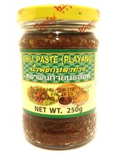 Chilli paste playang 250g Pantai - Chilli sauces - 8850058007139 - 1