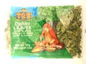 Curry leaves 20g TRS - Others - 5017689019099 - 1