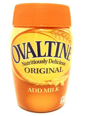 Ovaltine nutritiously delicious 300g - Others - 7612100005569 - 1
